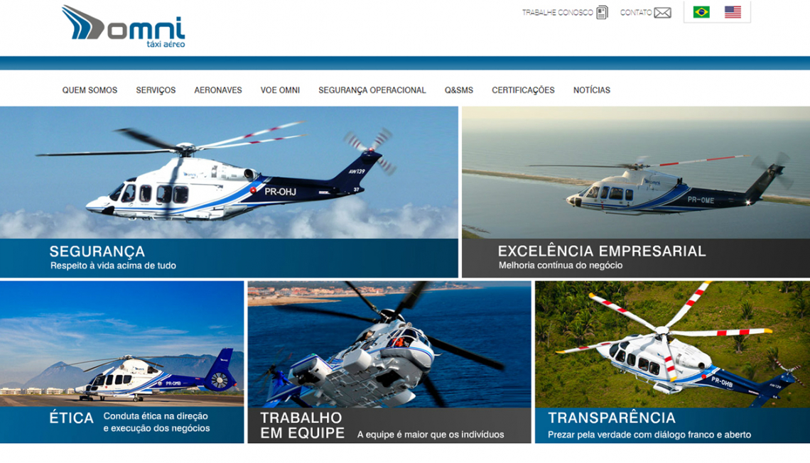 Website Omni