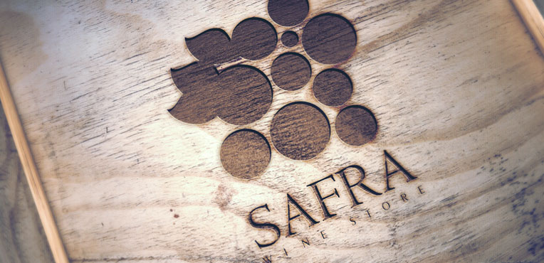 E-commerce Safra Wine Store